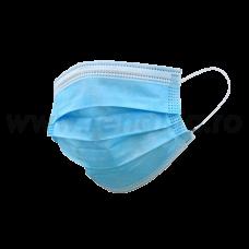 Masca Medicala 3 Straturi 50buc/set, art. 133B