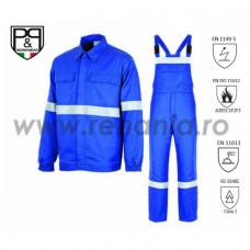 COSTUM DE PROTECTIE MULTIRISC ARCO BR, art.1B62 (9022BR)