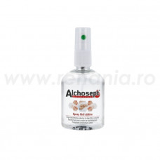 Alchosept - Dezinfectant Spray Pt. Maini si Tegumente, art.1F40