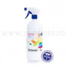Klintensiv - Dezinfectant pentru suprafețe gata de utilizare, art.1F49