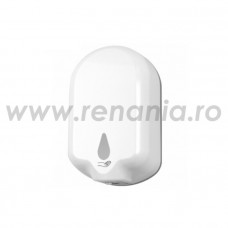 Dispenser pentru dezinfectant si sapun gel, art.1F56