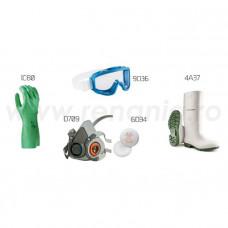 Pachet produse sterilizabile reutilizabile V1, art.2C59