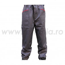 Pantalon Talie 100% bumbac, 240 g/mp, art.4B68
