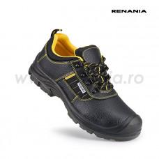 Pantofi de protectie New Hubei S1P SRC, Renania, art. 5A92