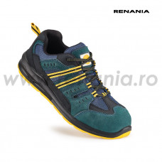 Pantofi de protectie Response S1P SRC, Renania, art.5A96