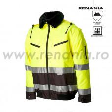 Jacheta de inalta vizibilitate 3 in 1 ALASKA, RENANIA, art.5B16 (9176)