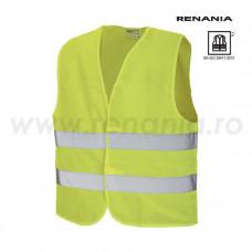 Vesta de semnalizare Neon, RENANIA, art.5B51 (9195)