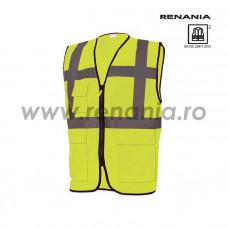 Vesta de inalta vizibilitate MANAGER, RENANIA, art.5B53 (91951)