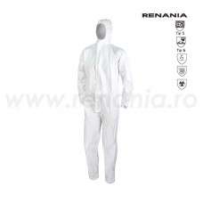 Combinezon De Protectie Chimica, PURA 1.8PLUS, Renania, art.69B5