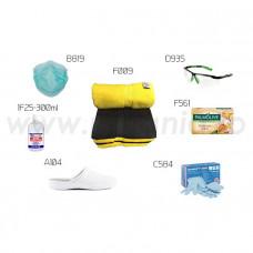 Pachet Special Pentru Saloanele de Infrumusetare V2, art.8T53