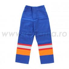 SO_PANT.STAND. Pantalon Standard Cu Benzi Refl. art.9B85 (PANT.STAND.TIAB)