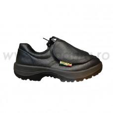 Pantof Bari S1P M, art.A197 (2401M)