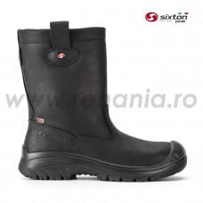 CIZME DE PROTECTIE MONTANA S3 WR CI SRC, art.A291 (2567)