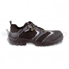 Pantof de protecţie cu BOMBEU din compozit şi lamelă antiperforaţie non-metalică, cat. SB conform ISO EN 20345, art.A716 (ELECTRON)