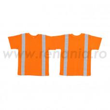 SO_111220 Tricou Clasic Cu Benzi Refl., art.B161 (111220)