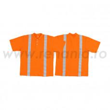 SO_111234 Tricou Polo Cu Benzi Refl., art.B175 (111234)
