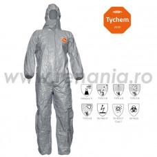 COMBINEZON DE PROTECTIE CHIMICA TYCHEM® F, art.B907 (4082TF)