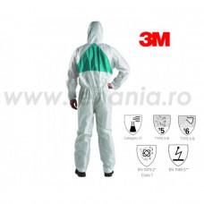 TITLUL COMBINEZON DE PROTECTIE CHIMICA 3M , art.B949 (4520)