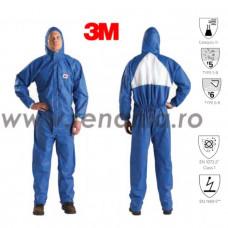 COMBINEZON DE PROTECTIE CHIMICA 3M, art.B955 (4532PLUS)