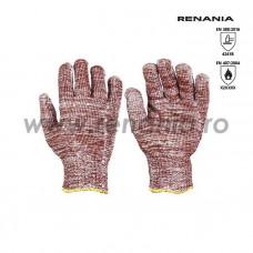 Manusi de protectie termica (caldura) cat.II, STRONG, RENANIA, art.C038 (1054)