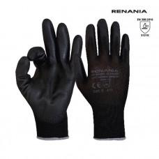 Manusi de protectie mecanica cat.II, Sensor Black, RENANIA, art.C197 (1464N)