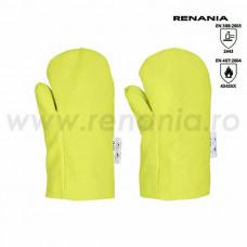 Palmare de protectie termica (caldura), Kevlar, RENANIA, art.C419 (4730)