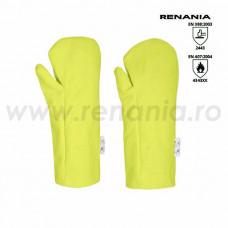 Palmare de protectie termica (caldura) Kevlar, RENANIA, art.C436 (4740)