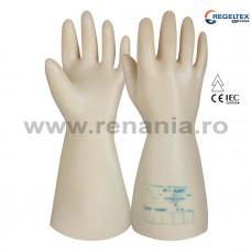 MANUSI DE PROTECTIE,  ELECTROIZOLANTE CLASA 2 ELECTROVOLT, art.C550 (686)