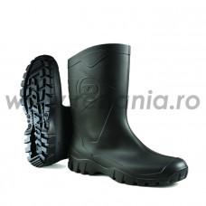Cizme Dunlop Dee calf Black, art.4A43