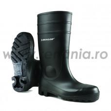 Cizme Dunlop Protomastor Black S5 SRA, art.4A39