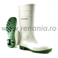Cizme Dunlop Protomastor White SB E FO SRA, art.4A42