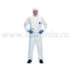 Combinezon de protectie chimica TyvekClassic Xpert, art.B896 (4080X)