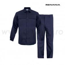 Costum salopeta ignifug Flame, RENANIA, art.1B58 (9021)