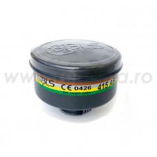 Filtru ABEK2 cu carcasa plastic, art.D422 (BLS) (415ABEK)