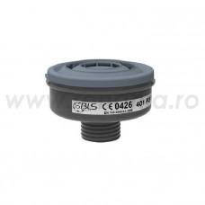 Filtru P3 cu carcasa plastic, art.D399 (BLS) (401P3)