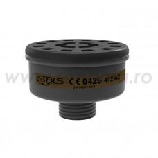 Filtru pentru mastile integrale 3150 si 5150, art.D419 (BLS) (412AX)