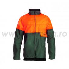 Jacheta de protectie pentru forestieri, art.B798 (1XTJ)