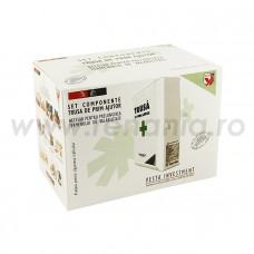 Kit de reumplere consumabile pentru trusa de prim ajutor Stationar, art.T206 (311K)