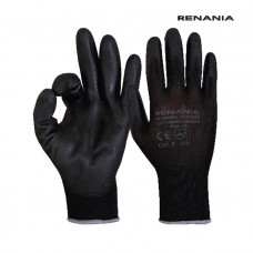Manusi de protectie Sensor Black, RENANIA, art.C197 (1464N)