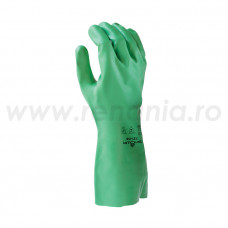 Manusi de protectie chimica cat. III, 1C80