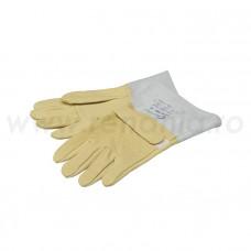 Mănuși de protecție mecanică cat. II, RGX-SG, art.1C02