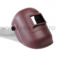 Masca de protectie cu prindere pe cap si geam rabatabil pentru sudura EASYWELD, art.5D40