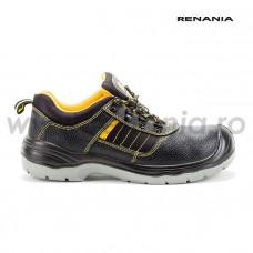 2112N NEW HUBEI S1P SRC  Munkavédelmi cipő  Méret: 35-47 art.A058 (2112N)