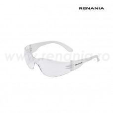 Ochelari Protectie RENANIA Perseus Clear, art.6D87