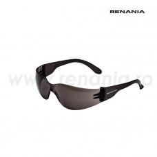 Ochelari protectie RENANIA Perseus Dark, 6D88