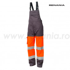 Pantalon Pieptar Cu Benzi Reflectorizante Light, RENANIA, art.38B1