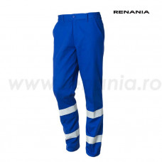 Pantalon Talie Cu Benzi Reflectorizante Road, art.37B7
