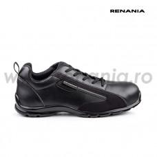 Pantof de protectie EAGLE BLACK S3 SRC, Renania, art. 3A39 (2733)