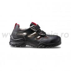 Sandale de protectie cu bombeu compozit, GALE S1P SRC, art.3A92