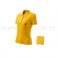 Tricou Polo Cotton Femei, art.6B37 (A213)